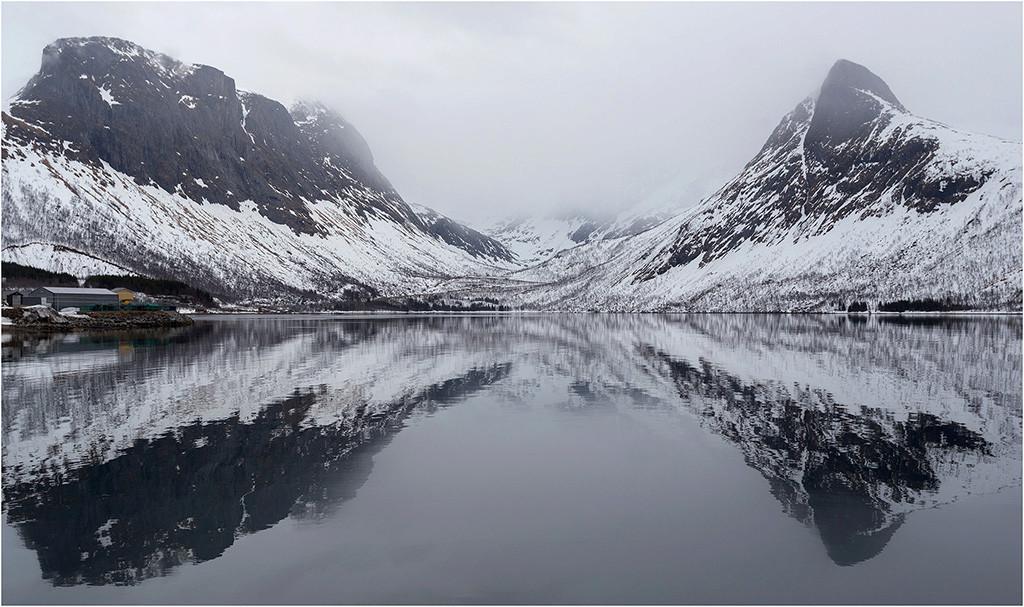 Norvège- Île de Senja  Img_3411