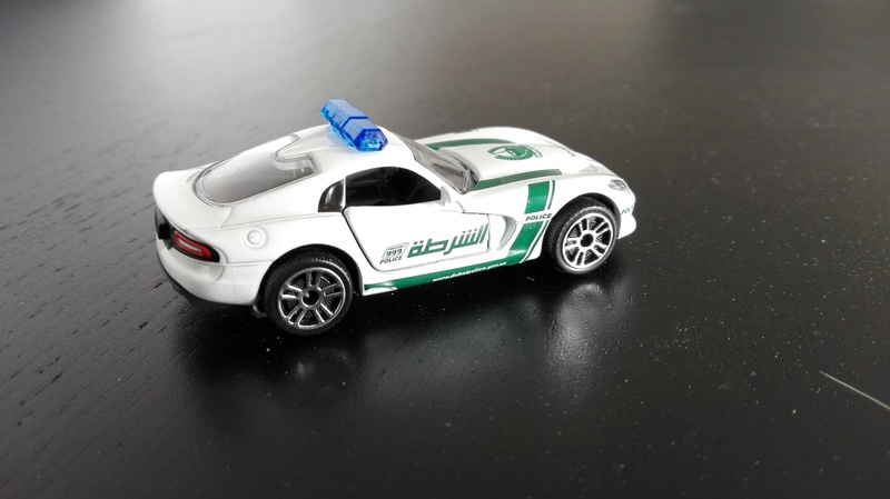N°238B Dodge SRT Viper  Img_2034