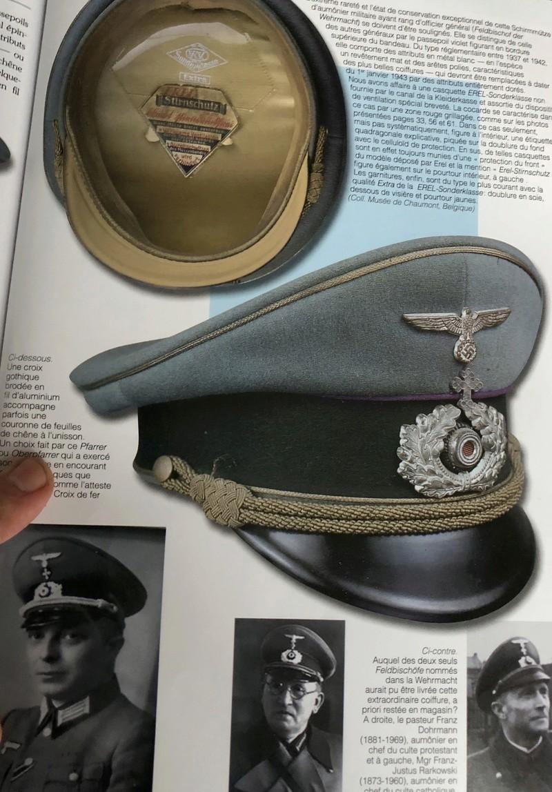Les Aumoniers dans la Wehrmacht 25fa1b10