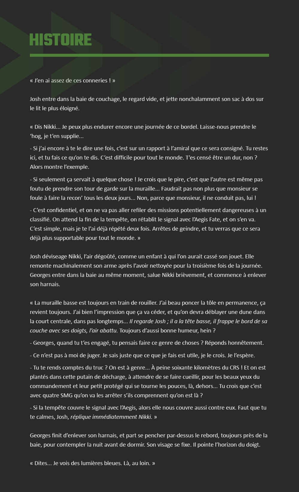 [PIÈGE DE SABLE] ODST vs COVENANT Pres_o12