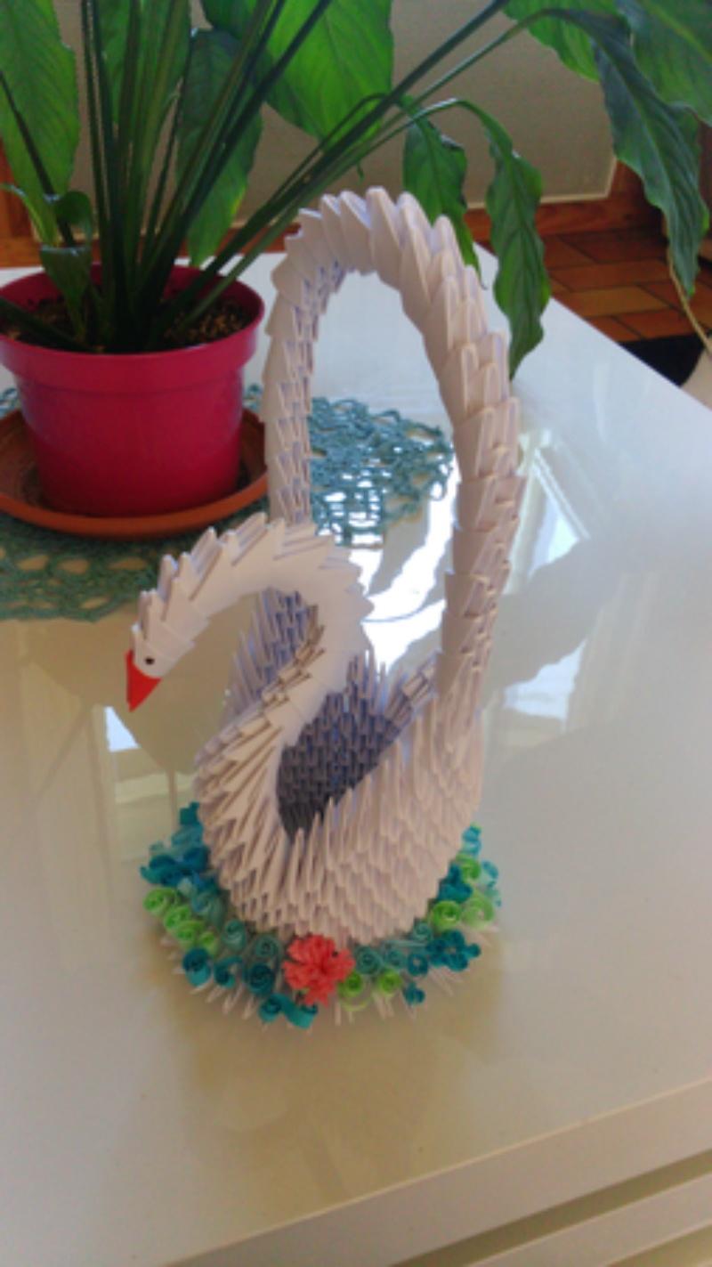Origami 3D 14971010