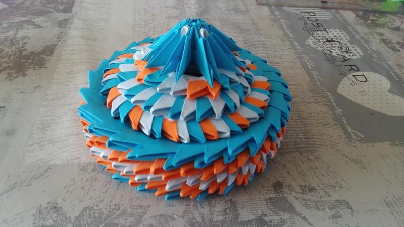 Origami 3D Dsc_0311