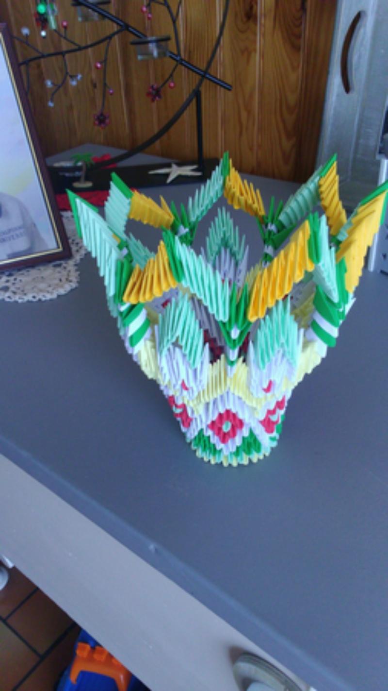 Origami 3D Dsc_0312