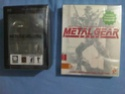 Ma collection 100% Metal Gear Solid. Img01317