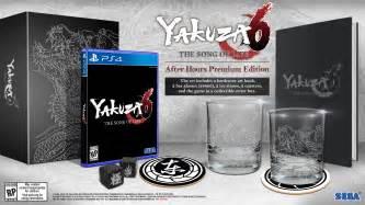 La saga YAKUZA Yak10