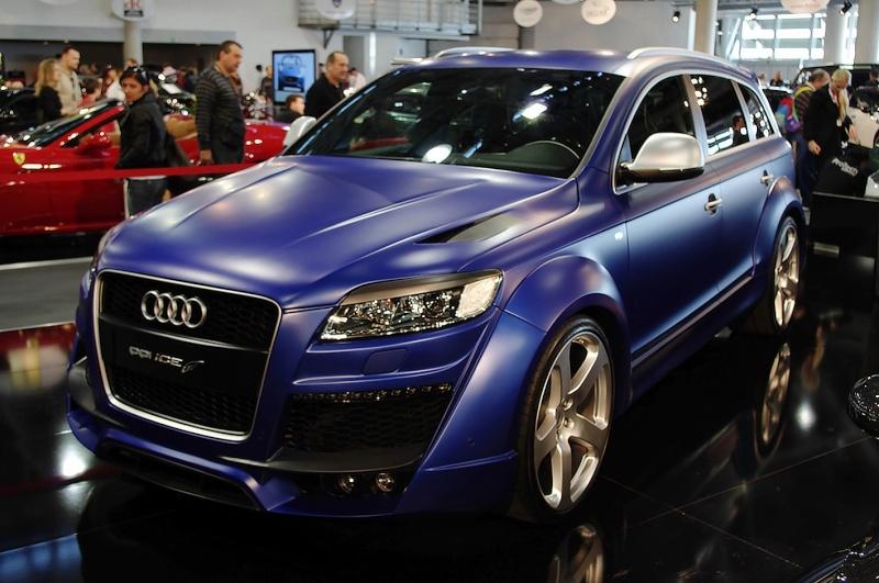 SALON  TOP  MARQUES  MONACO Audi_p10