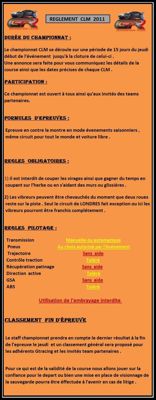 Réglement  CLM  2011 Clm_re13
