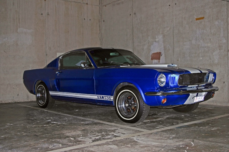 Ford Mustang Gt_35011