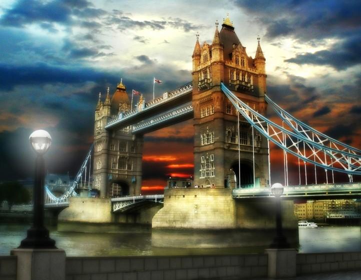 7 éme CLM  2010 Londre10