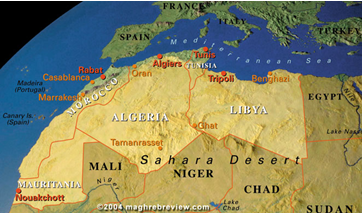 The Sahara Dispute, when sibling rivalry goes too far! Morocc10