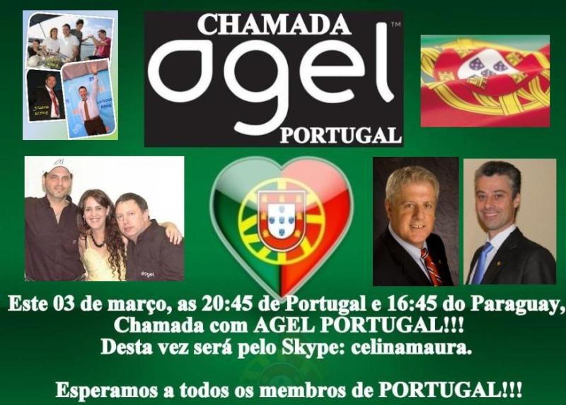 CHAMADA AGEL PORTUGAL Chamad10