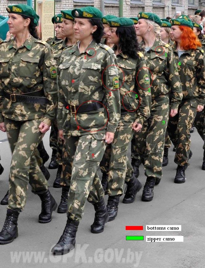 Belarussian camouflage Dduddd10