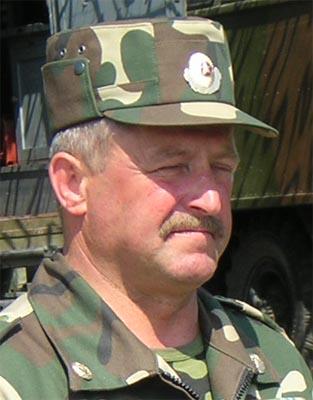 Belarussian headgears Hat11