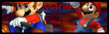 My second ever sig Mario_10