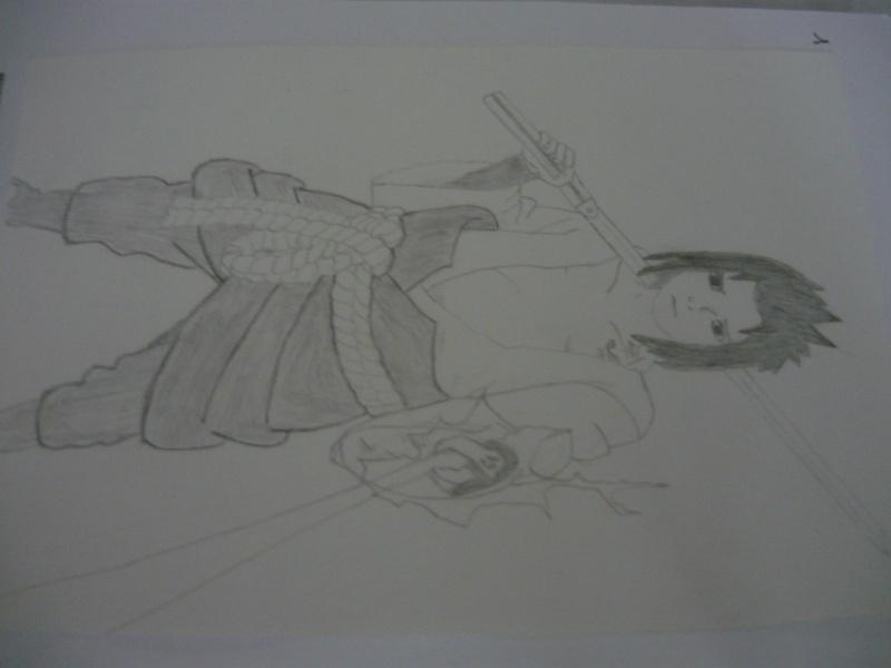 karin et ses dessins P1010410