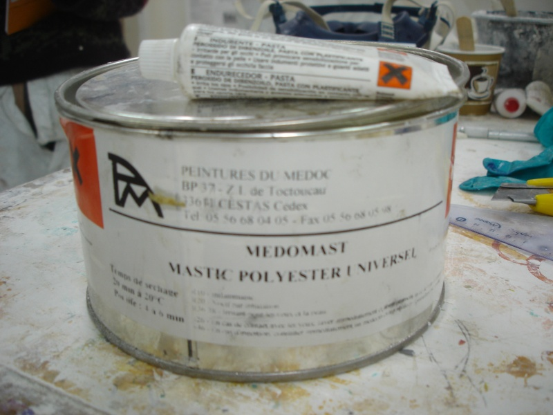 finitions polyuréthane...renseignement sur l'epoxy... Dsc02610