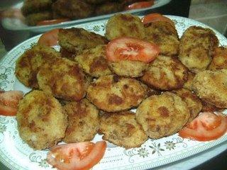 Potatoes Kofta (Saudi) Yes10