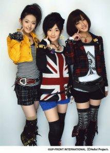[Idols] Buono! Cheeky10
