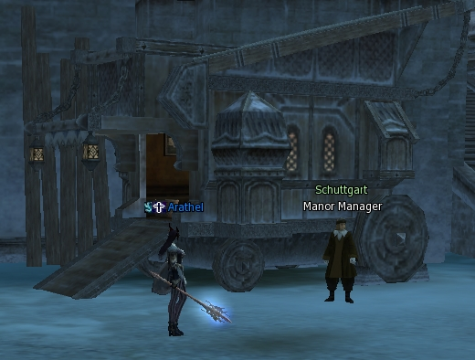 Lineage II Manor System Guia 9rk86h10
