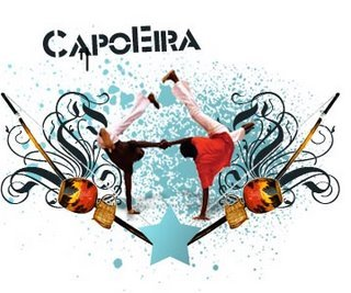 Capoeira moves that ive learn  xD Capoei10