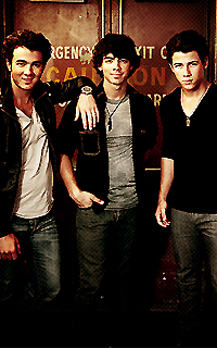 Jonas Brothers Jonas110
