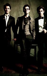Jonas Brothers Jonas410