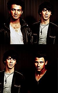 Jonas Brothers Jonas610