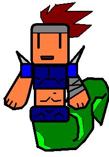Battler Custom Pythom10