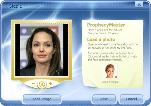 برنامج face analyzer 2009  الخطير وبرنامج بيبي ميكر Babymaker V1.0  مع الكراك Wlbnmd10
