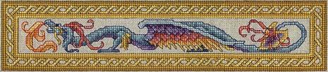 """Stretch"" the Magic Dragon (Wentzler) Stretc10"