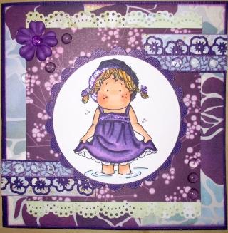 Mes cartes Magnolia... (enfin, fort  fort souvent.... ^^! ) Carte_13