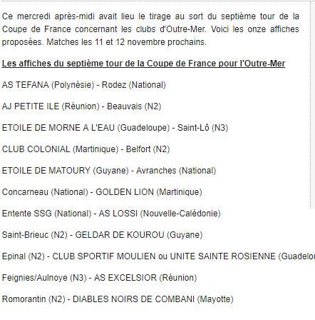 COUPE DE FRANCE 7ème Tour [AS TEFANA (Polynésie) - Rodez (N1)]  11 et 12 NOVEMBRE 2017   Plo10