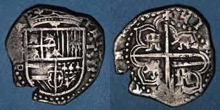 Un réal de Philippe II ... oui mais ! 2_reau10