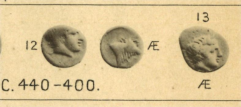 Petit bronze Mytilene Bmc_1710