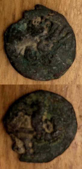 Monnaie que je n'arrive pas à identifier ... Bronze11