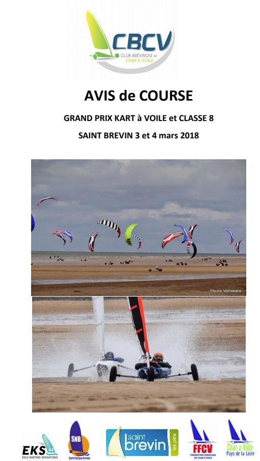 GRAND CLASSE 8 St Brevin 3/4 Mars 2018 Captur10