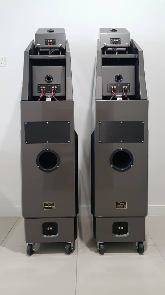 Wilson Audio MAXX 3 Loudspeakers  Index210