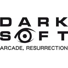 Darksoft NEOGEO AES MVS Multigame cartridge Darkso10