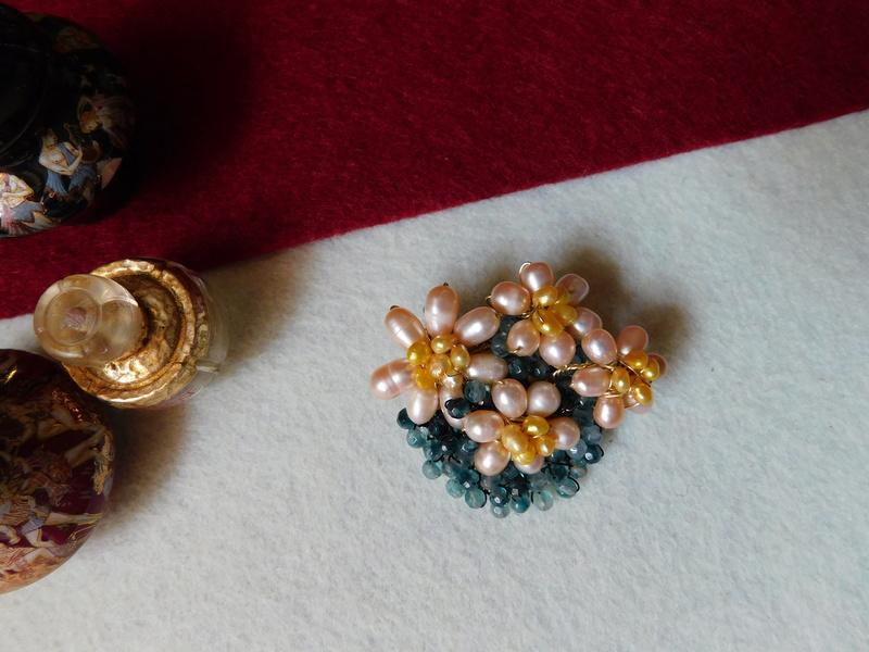 """""""Flori de piatră-Bijoux"""" albumul II-bijuterii artizanale marca Didina Sava - Pagina 6 00222"""