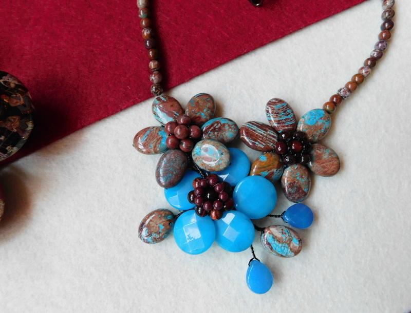 """""""Flori de piatră-Bijoux"""" albumul II-bijuterii artizanale marca Didina Sava - Pagina 6 00316"""