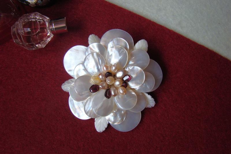 """""""Flori de piatră-Bijoux"""" albumul II-bijuterii artizanale marca Didina Sava - Pagina 8 00415"""