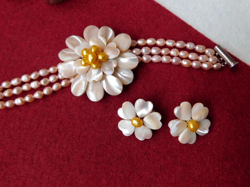"""""""Flori de piatră-Bijoux"""" albumul II-bijuterii artizanale marca Didina Sava - Pagina 6 00416"""