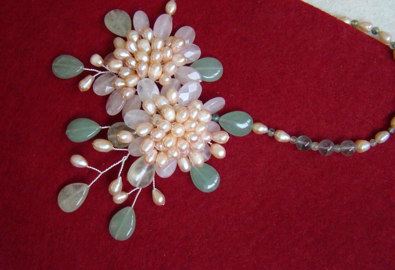 """""""Flori de piatră-Bijoux"""" albumul II-bijuterii artizanale marca Didina Sava - Pagina 11 00510"""