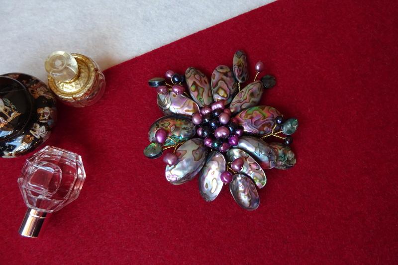 """""""Flori de piatră-Bijoux"""" albumul II-bijuterii artizanale marca Didina Sava - Pagina 10 00513"""