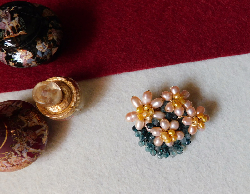 """""""Flori de piatră-Bijoux"""" albumul II-bijuterii artizanale marca Didina Sava - Pagina 6 00514"""