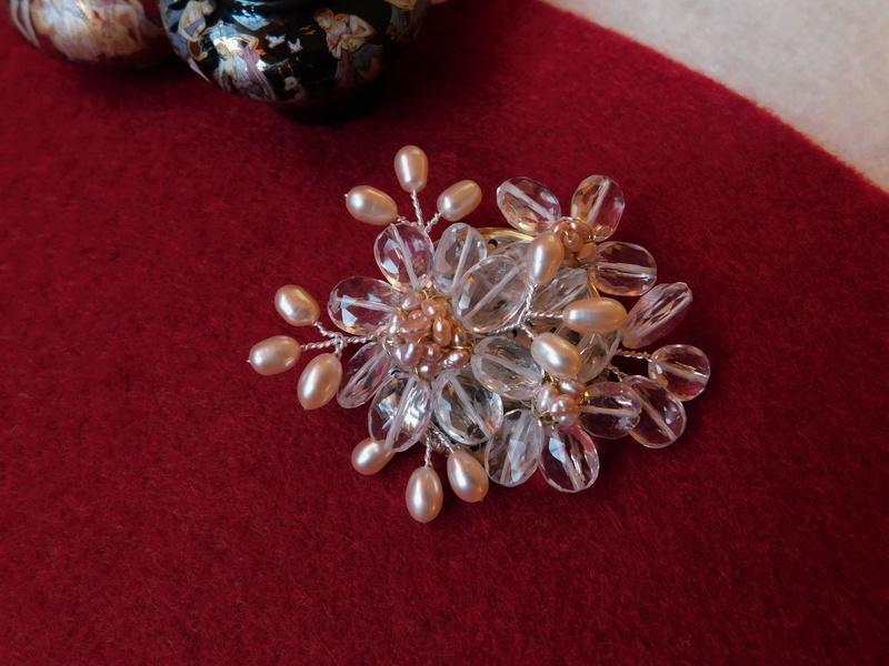 """""""Flori de piatră-Bijoux"""" albumul II-bijuterii artizanale marca Didina Sava - Pagina 7 00613"""