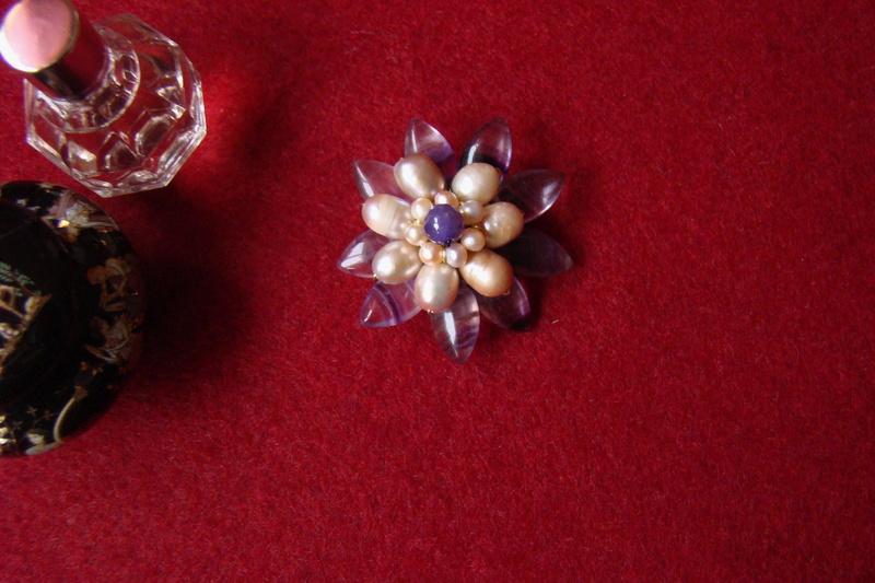 """""""Flori de piatră-Bijoux"""" albumul II-bijuterii artizanale marca Didina Sava - Pagina 11 00712"""