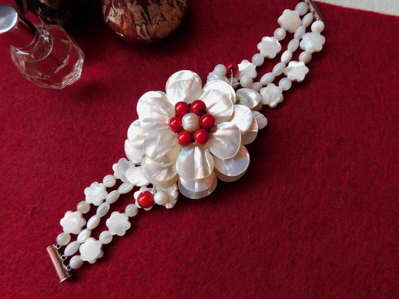 """""""Flori de piatră-Bijoux"""" albumul II-bijuterii artizanale marca Didina Sava - Pagina 10 00713"""