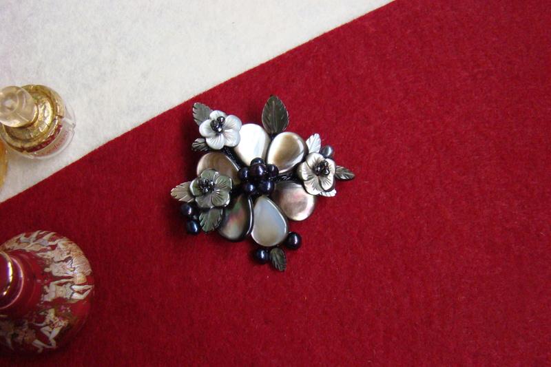 """""""Flori de piatră-Bijoux"""" albumul II-bijuterii artizanale marca Didina Sava - Pagina 11 00810"""