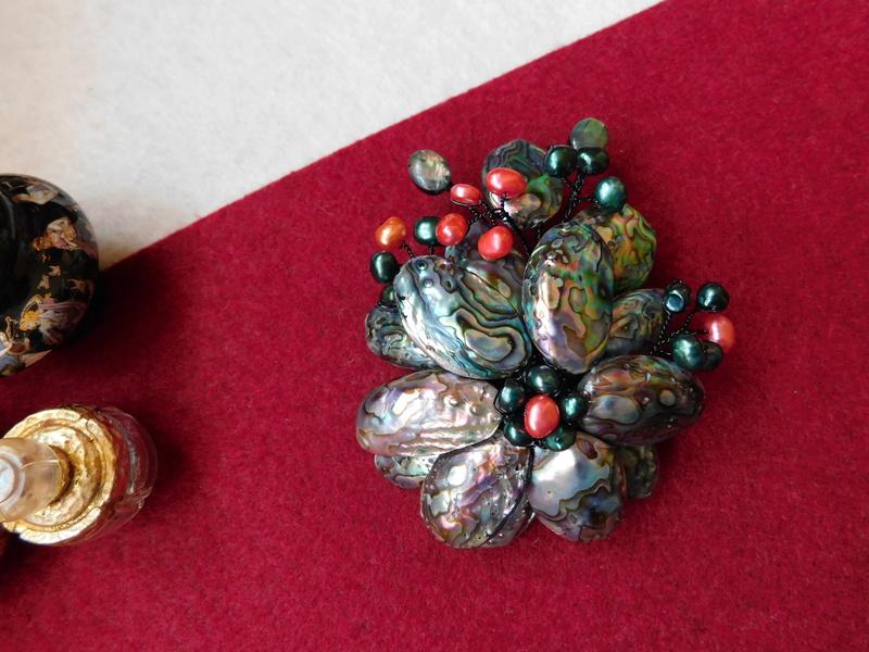 """""""Flori de piatră-Bijoux"""" albumul II-bijuterii artizanale marca Didina Sava - Pagina 6 00816"""